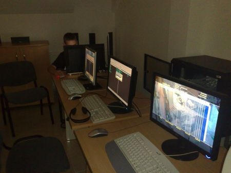 LAN Party 2009 II.