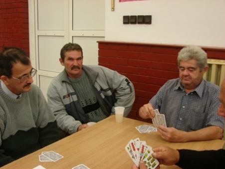 X. Ulti- és II. Póker Bajnokság