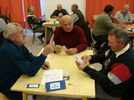 XII. Ulti- és IV. Póker Bajnokság