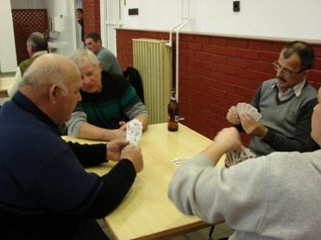 XI. Ulti- és III. Póker Bajnokság